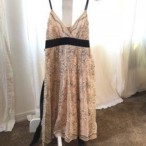 Adorbs lace dress